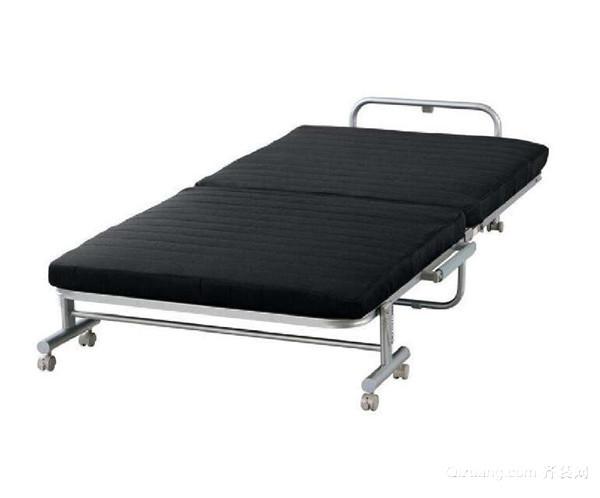 新型折叠床是什么