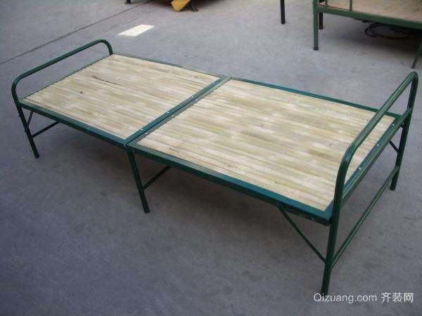 钢塑折叠床如何选择