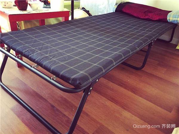 折叠床如何选择