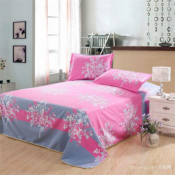 欧式风格床单材质图片