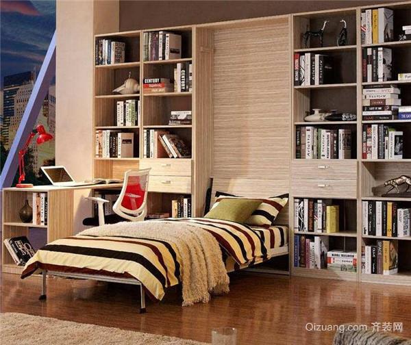 壁挂式折叠床是什么