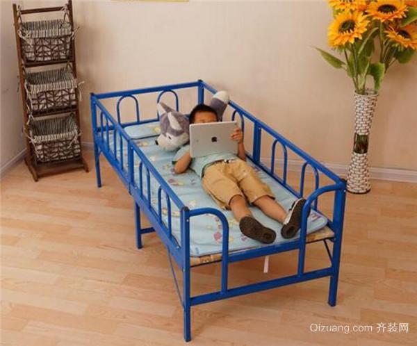 宝宝折叠床是什么