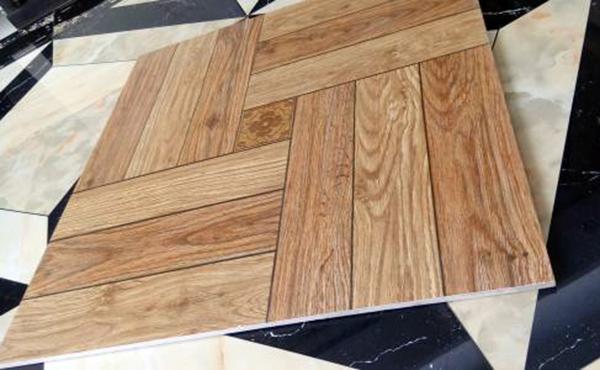 仿木纹瓷砖优点