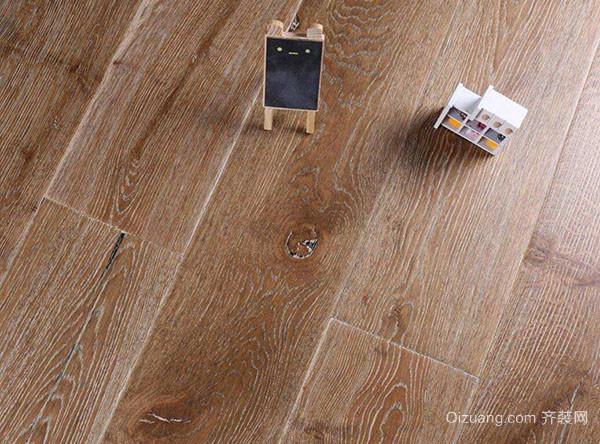翻新木地板