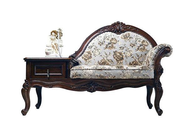 古董家具的保养方法有哪些