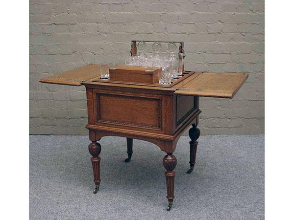 古董家具的保养方法