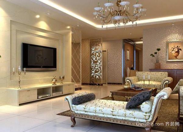 客厅装修与风水