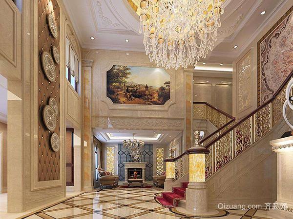 别墅设计理念