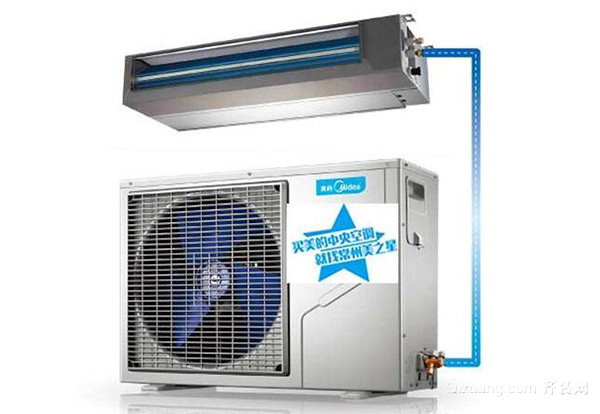 怎样安装空调