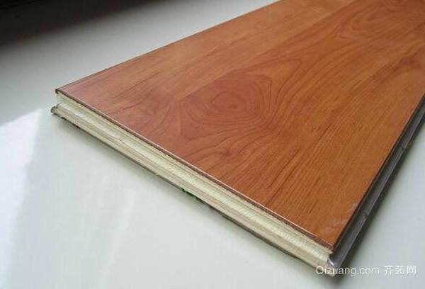 多层实木地板的优点