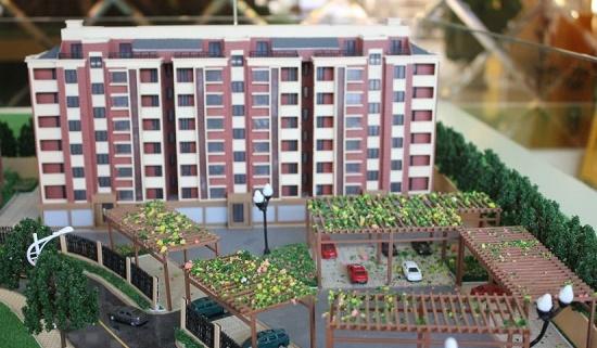 2017年金华房地产市场 刚需买房有点难