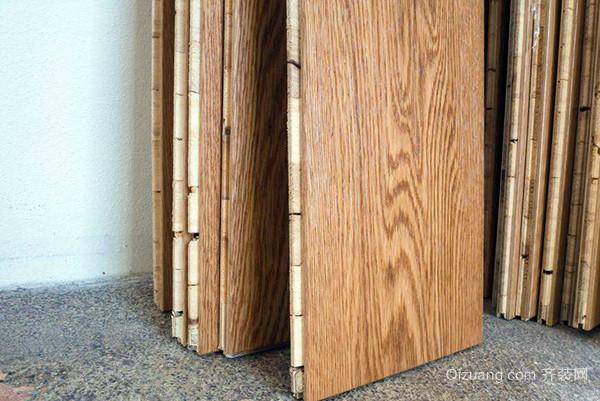 木地板十排名情况