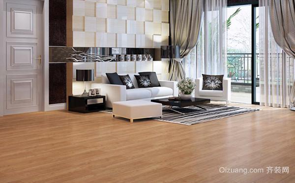 木地板十大品牌
