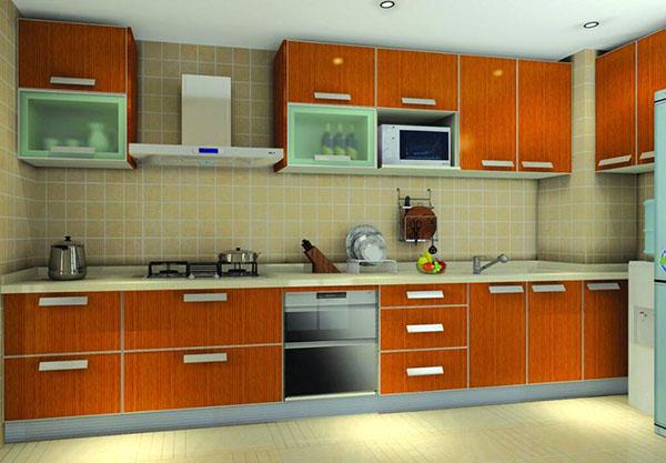 橱柜的装修小知识 装修厨房必看