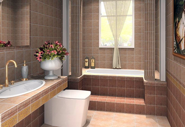 卫生间怎么设计