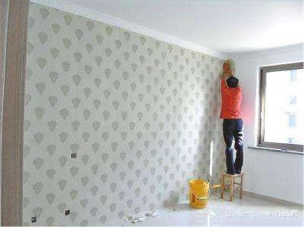 液体壁纸_这款纳米液体壁纸价格为899元/桶.