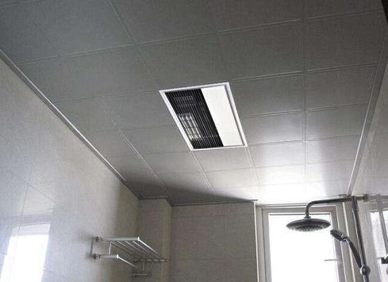 风暖浴霸优缺点