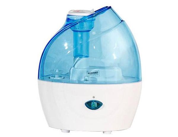 空气加湿器的种类介绍 根据自己需要来选择