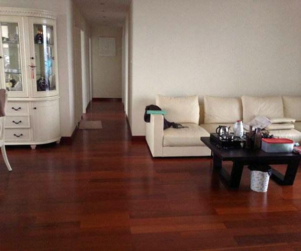 宜华地板有什么特点 值得选购吗