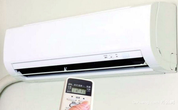 买空调要注意什么