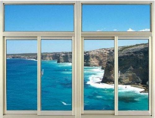 装修时您会选择哪种窗户