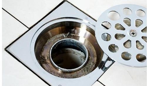 如何更换地漏做好防漏防渗水