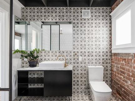 从化装修给你不一样的瓷砖风格