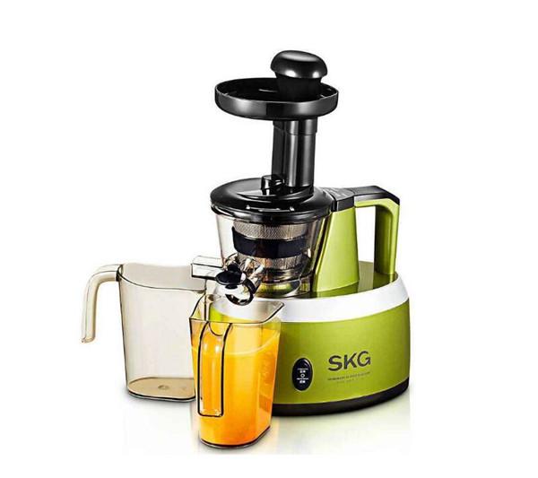  skg榨汁机好不好 怎么样呢
