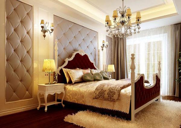 卧室墙面装修材料种类 列举使用类型给你
