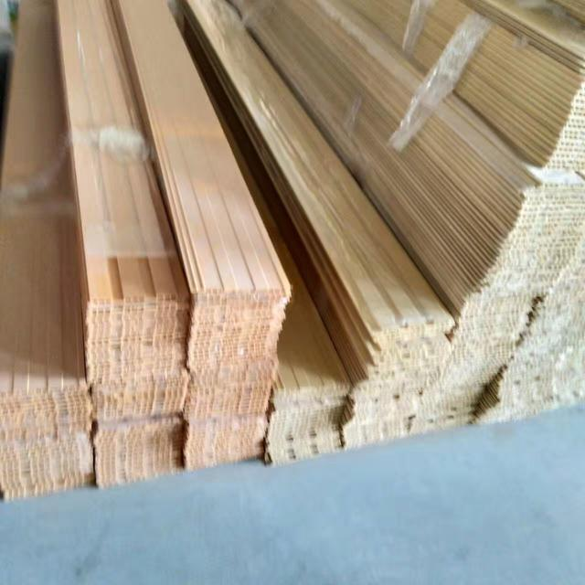 装饰材料内幕揭密:低价劣质的竹木纤维集成墙面材料是如何炼成的