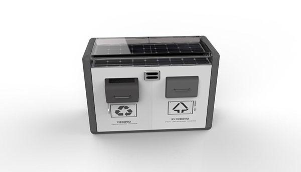 智能垃圾桶的功能结构有哪些 新型产品时代