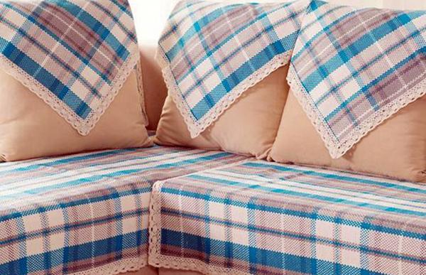 沙发靠垫内芯什么材质好