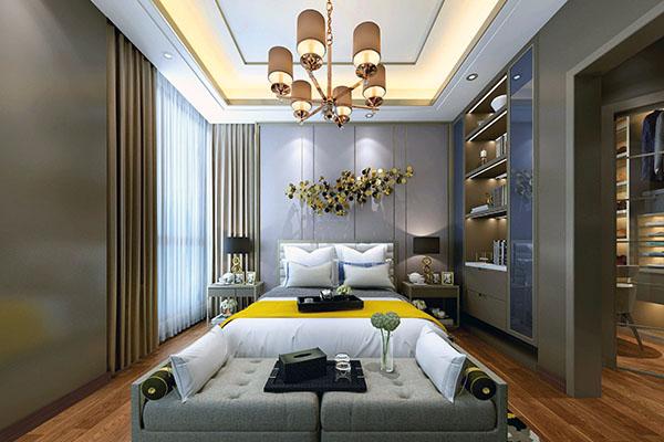 怎样做好床尾凳的清洁保养 为家居生活带来更多便利