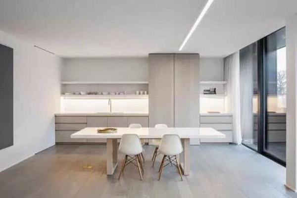 极简主义别墅装修的方法技巧有哪些