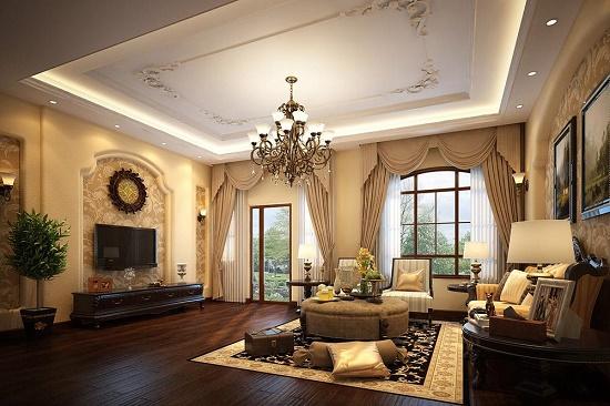 90平房屋装修需要多少钱 90平房屋怎么装修看起来更大