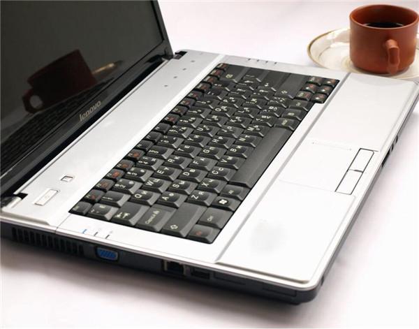 笔记本CPU温度