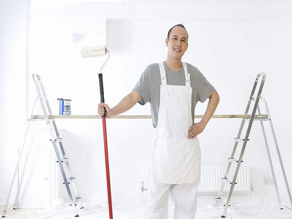 油漆怎么洗