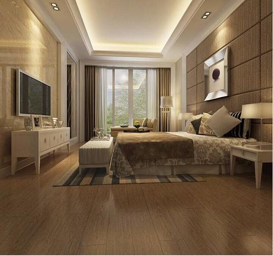 瓷木地板有什么优点 瓷木地板价格贵吗?
