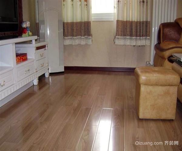 实木地板选购事项