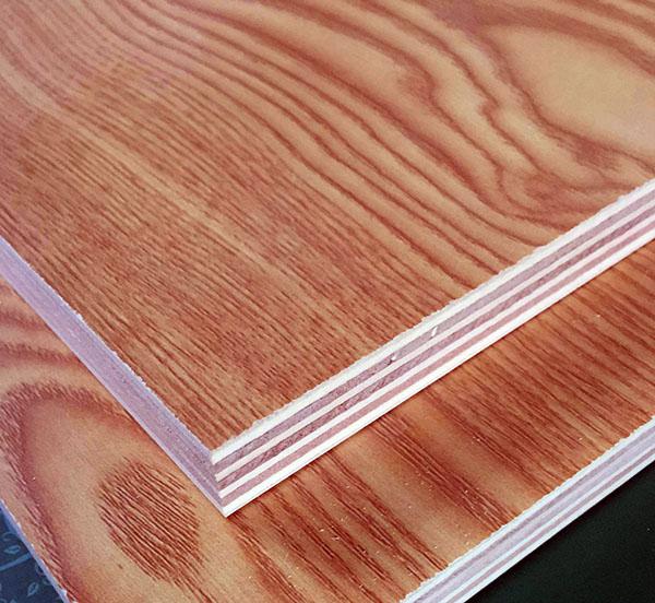 你知道什么是生态板吗 耐高温性能佳