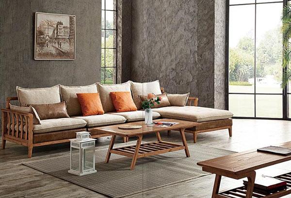 北欧风格家具特色 给家居生活添点艺术感