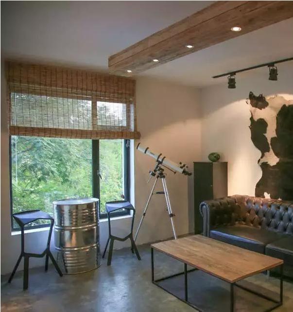 客厅用这3种射灯搭配方式准没错