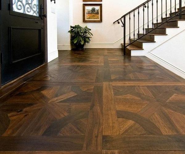 生活家地板怎么样 来自米兰的顶级设计