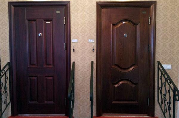 哪种材质的防盗门比较好 你家选哪种
