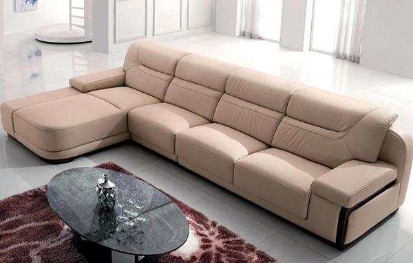 皮质沙发保养有诀窍 没点技巧真不行