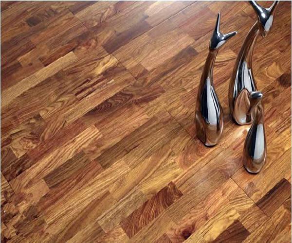 如何选购实木地板