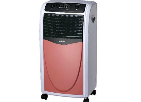 富士宝空调扇如何使用 掌握正确方法才是王道