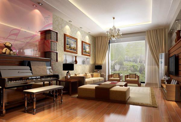 家居装修辅材才是影响家装效果的关键