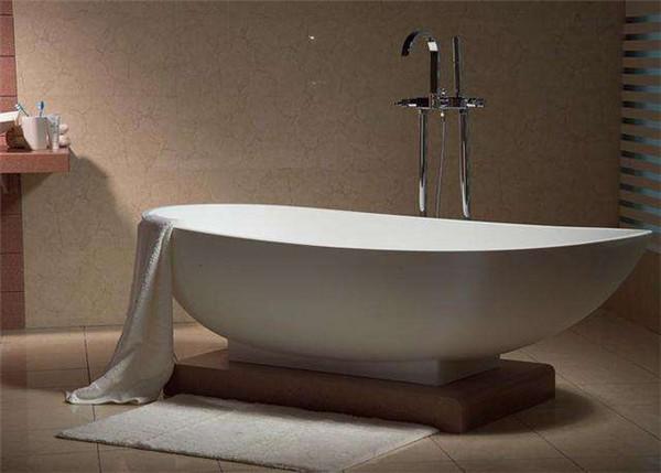浴缸尺寸多大合适 常见浴缸尺寸是多少