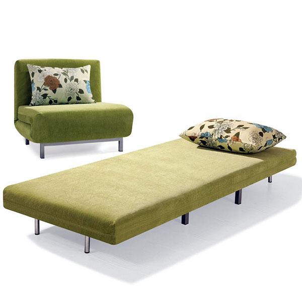 折叠沙发床选购方法 有哪些注意要点